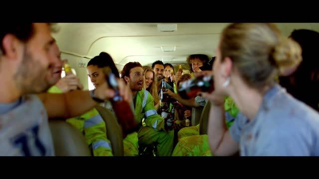 The Green Inferno - Seconda Clip