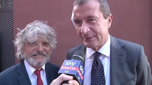 Sampdoria: rinnovi per Eder, Soriano e De Silvestri