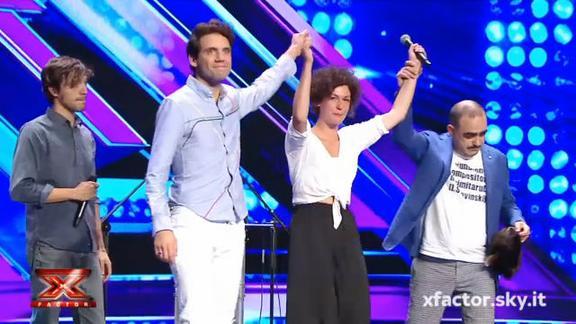 X Factor in 3 minuti - Bootcamp parte 1