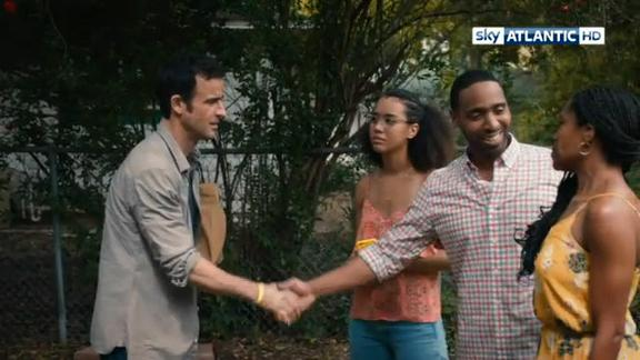 The Leftovers: la seconda stagione su Sky Atlantic