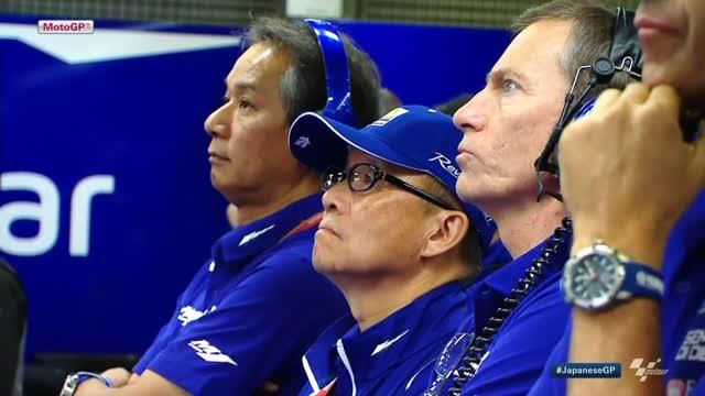 GP Giappone, gli highlights della gara