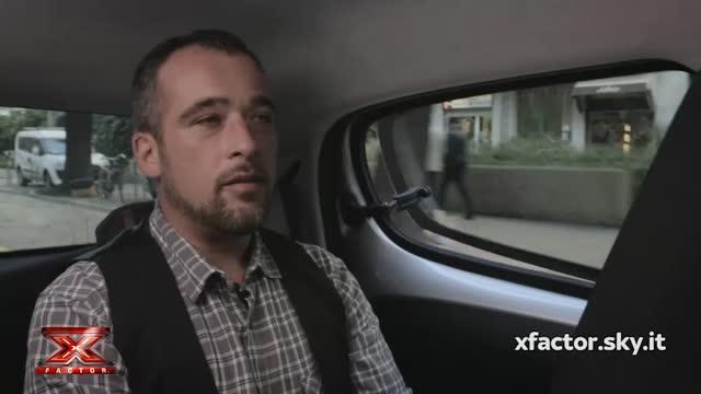 Peugeot: l'intervista a Massimiliano