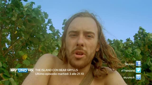 The Island con Bear Grylls: sopravvissuti ma stanchi