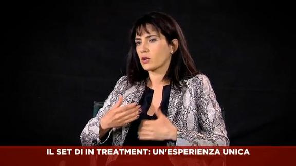 In Treatment - seconda stagione: parlano i protagonisti