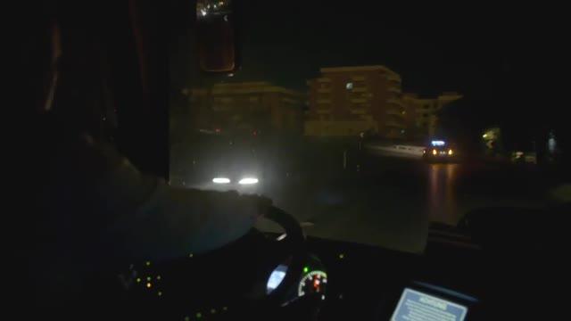 Terrore a Parigi: la nazionale albanese racconta