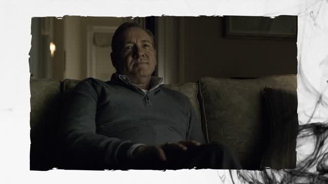 In Treatment:  Frank Underwood è un maniaco del controllo