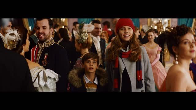 Sky Cinema Christmas: Cenerentola