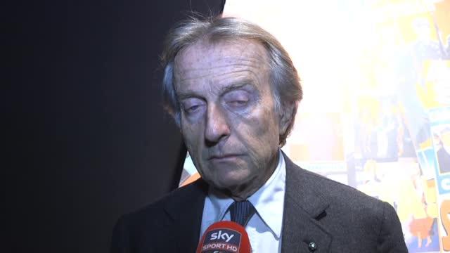 """Montezemolo: """"Alfa Romeo in F1? Vediamo"""""""
