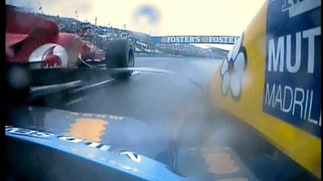 Due anni dopo l'incidente, la storia sportiva di Schumacher