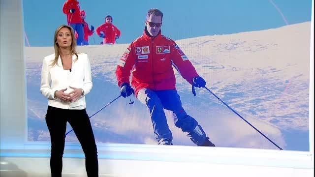Schumacher, 29-12-2013: 2 anni dopo il terribile incidente