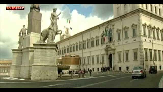 Lavoro e lotta a evasione nel discorso di Mattarella