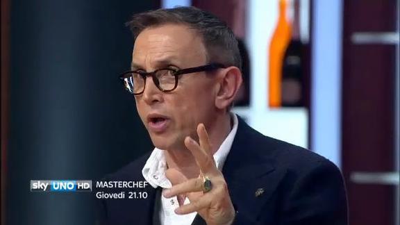 MasterChef 5 - La gara entra nel vivo!