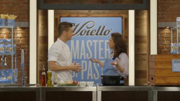 Master of Pasta - Marzia