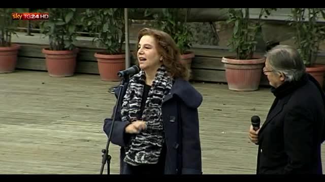 Scola, il ricordo commosso di Stefania Sandrelli