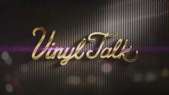 Vinyl Talk - 1a puntata