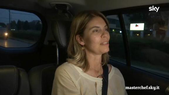 Il viaggio di Sylvie dopo MasterChef