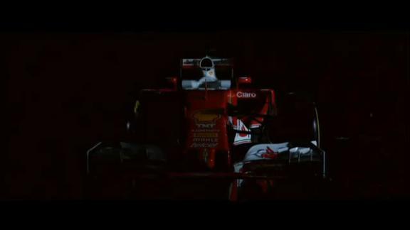 Ferrari, ecco la nuova SF16-H