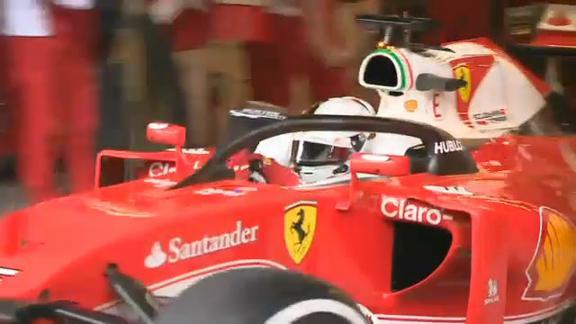 F1, il bilancio al termine dell'ultimo giorno di test
