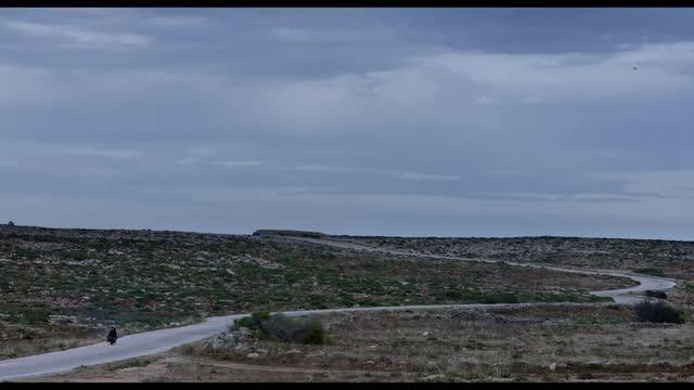 Fuocoammare: Il Trailer