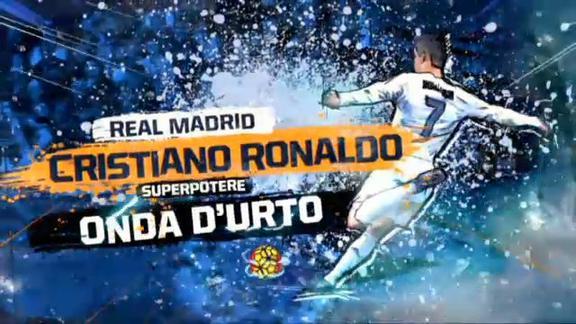 Gli eroi del Clasico: i superpoteri di Cristiano Ronaldo