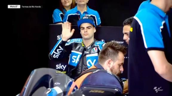 Moto3, Gp Argentina: le libere 1 e 2