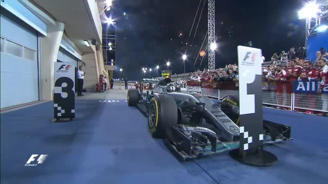 Rosberg, obiettivo Cina: il tris per diventare grande