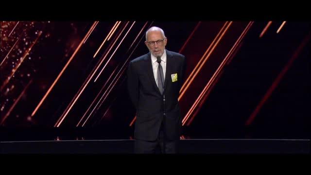 David di Donatello 2016, Miglior documentario