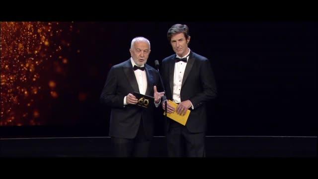 David di Donatello 2016, il Miglior film