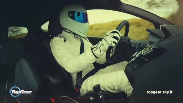 Top Gear Italia - Il meglio della quinta puntata