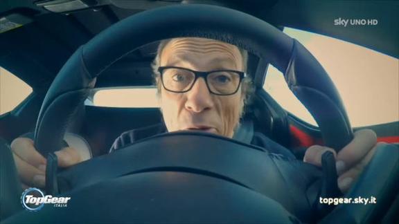 Top Gear Italia - Puntata #5: Guido è un folle