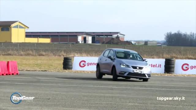 Top Gear Italia - Puntata #5: The Jackal, il giro di Ciro