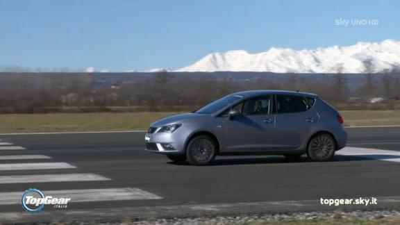 Top Gear Italia - Puntata #6: il giro (record) di Cremonini