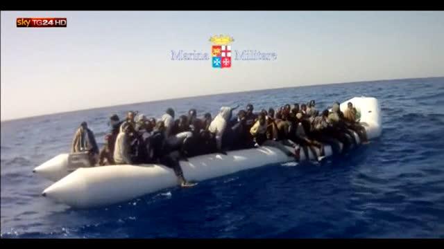 Immigrazione, sei Paesi chiedono proroga controlli frontiere