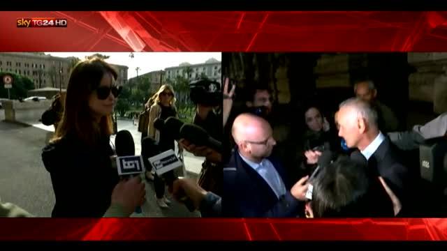 Lucia Annibali, padre: scuse di Varani? Impregnate di bugie