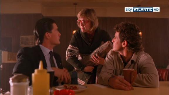 Twin Peaks e i suoi segreti arrivano su Sky Atlantic