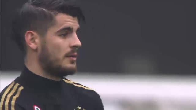 La Juve si scalda: piacciono Gomes e Pjanic. Rebus Morata