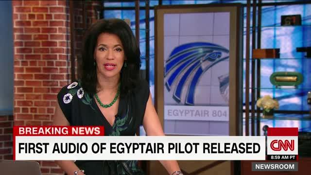 Audio Egyptair