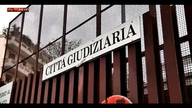 Milano, nuovo arresto per l'immobiliarista Danilo Coppola