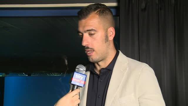Sampdoria, Viviano commenta la stagione appena finita