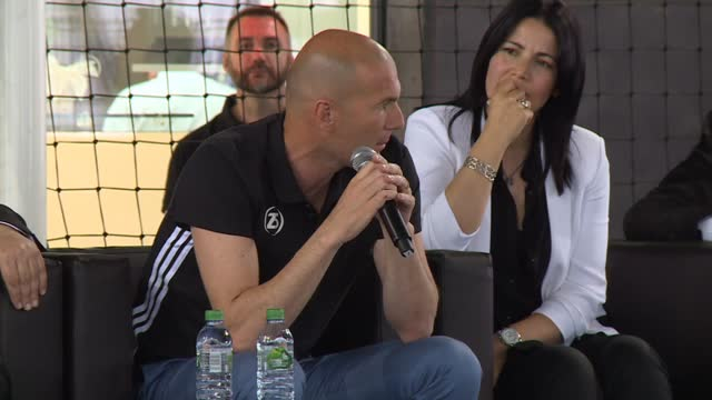 """Zidane: """"Isco non si muove dal Real Madrid"""""""