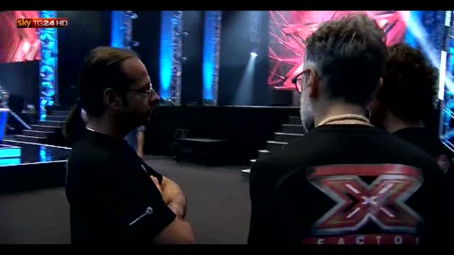 Audizioni X Factor a Torino, debutta la nuova giuria