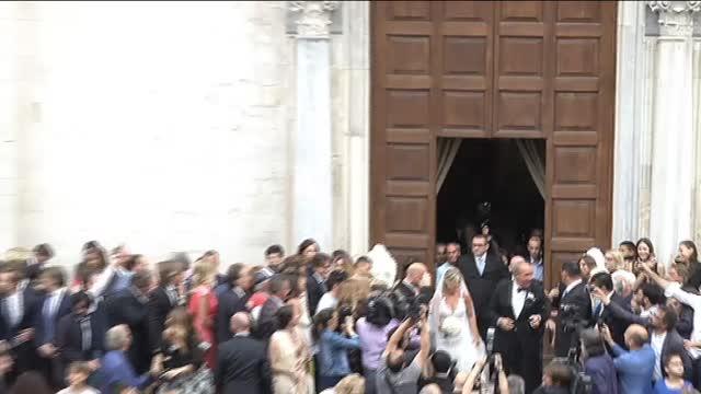 Giampiero Ventura si è sposato a Bari