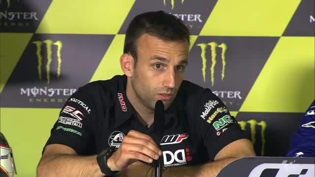 """Modifiche al circuito, Zarco: """"Basta con le polemiche"""""""