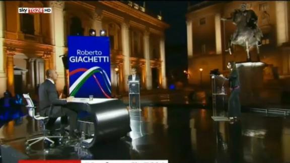 """Giachetti-Raggi: il 730, tra """"casaletti"""" e stipendi"""