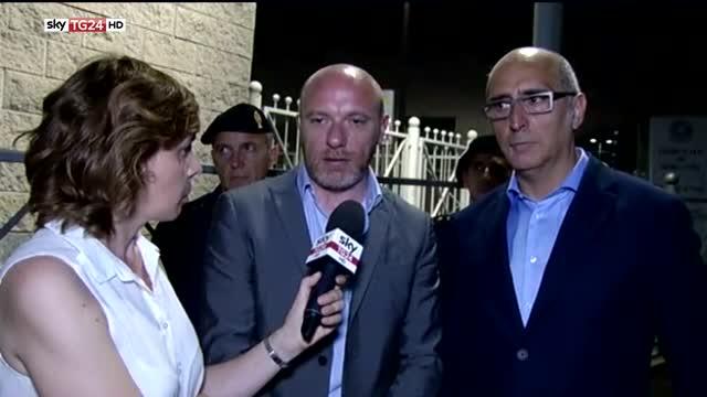 """Yara, Camporini: Bossetti ha ripetuto """"non è giusto"""""""