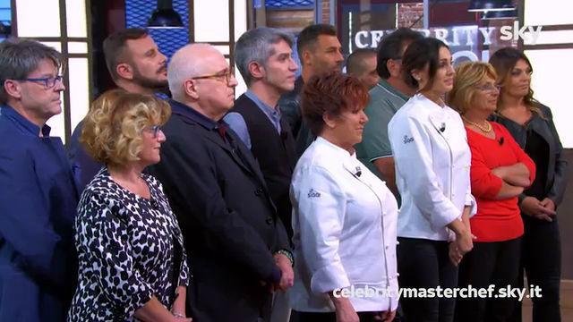 Chi ha vinto Celebrity MasterChef Italia 2 2018?