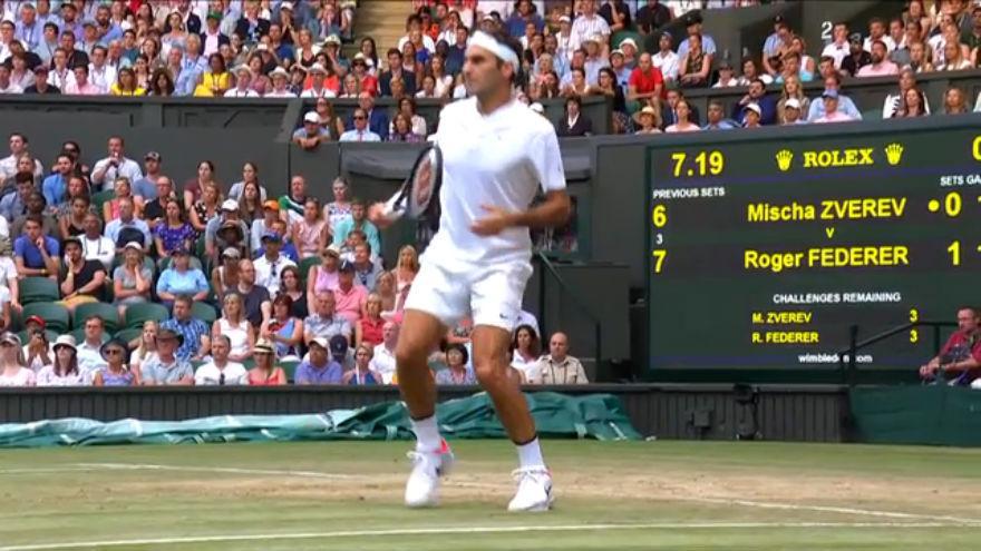 tennis Generali