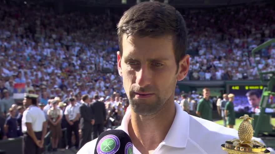 Wimbledon 2019, tutti i video