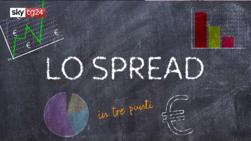 fee126db27 Spread oggi in Italia: notizie sul differenziale btp bund | Sky TG24