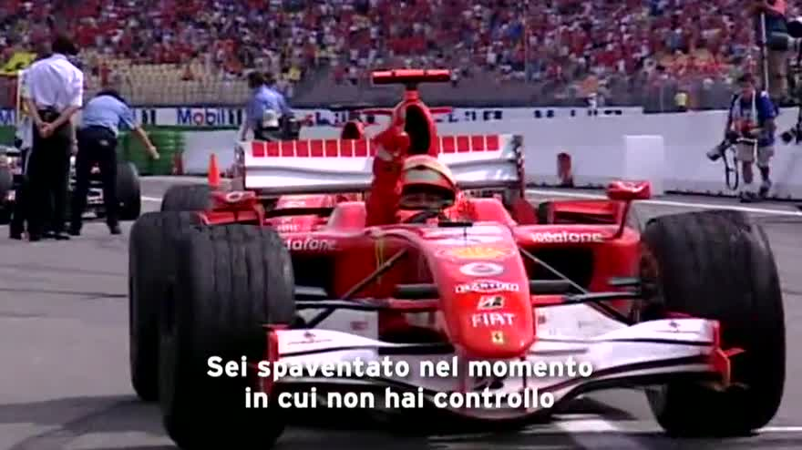 Mondiale F1 2021, tutti i video